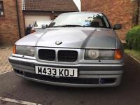 BMW E36 325TDS