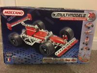 Meccano multi model