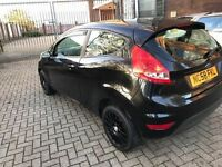Sporty Ford Fiesta one owner service history 2799