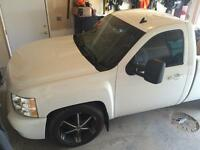 2008 Chevrolet lowered like new