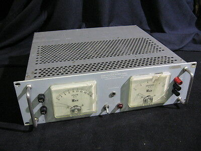Vintage Harrison Labs 812c Fixed Voltage Power Supply Module