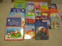 38 KIDS STORY AND LEARNING TO READ BOOKS