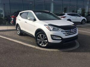 2015 Hyundai Santa Fe Sport 2.0T - LEATHER HEATED INTIROR, PANOR