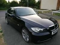 BMW E90 320i Sat Nav Leather Seats Top Spec