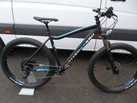 Diamondback Heist 3.0+ Brand New Mountain Bike Plus Sized Tyres Boost Hubs 1x11 Located Bridgend Are