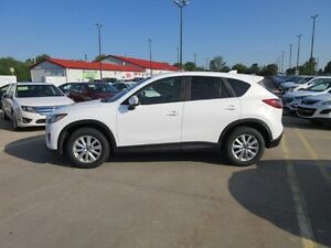 2013 Mazda CX5 GS AWD