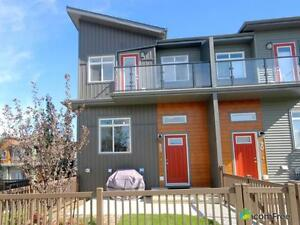 $342,000 - Townhouse for sale in Edmonton - West