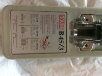 Novus B 45/ 3 - 140 Sheet Capacity Heavy Duty Stapler