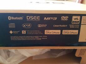 Sony ssshakexp3 stereo system