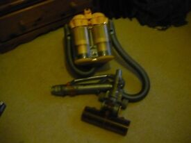 Dyson dc11 telescopic cylinder hoover