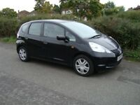 Honda Jazz 1.2 L 1 Owner 1Y MOT Full History Drives Great This Ourates Yaris Fiesta Polo Micra Golf