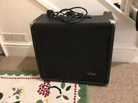 Electric guitar amp for sale