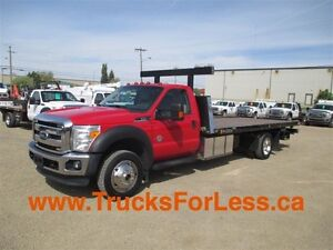 2012 ford F-550 4X4, ROLL-BACK DECK, TOW TRUCK!!!