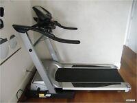 Reebok TR4 Treadmill