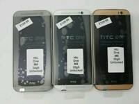 32gb Brand New Htc One M8 Unlocked Open To All Networks Mostly All Colours