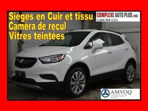 2017 Buick Encore Preferred 1.4T *Mags,Bluetooth,Caméra recul