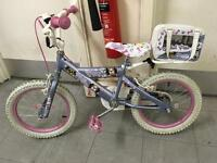 PUPPY PEDAL PETS CHILDS BIKE