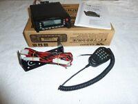 Yaesu FT-7900 VHF/UHF Transceiver Including Yaesu ADMS