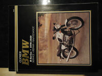 BMW R series Clymer Workshop Manual