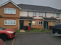 2 bedroom house in Tilbury Walk, Slough, SL3 (2 bed) (#964366)