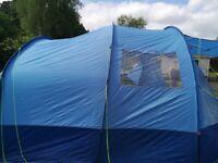 Ozark trial 6 man tent