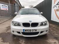 BMW 116i 1.6 M SPORT PETROL 12 MONTHS MOT