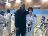 Bangor Kids Karate Class