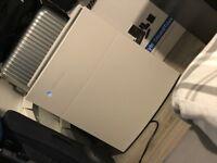 Blueair 450E Air Cleaner & Air Purifier