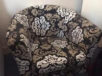 Comfy little chair