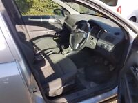Vauxhall astra sportive spares or repairs
