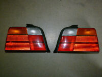 BMW E36 Tail lights