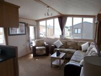 Static Caravan for Sale by the Sea - Kessingland Beach - Suffolk
