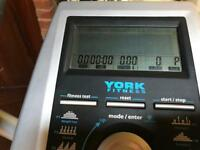 York Cross Trainer X201