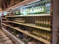 2x commercial fridges