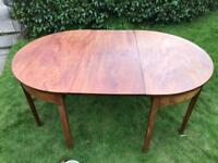 Antique George IV table