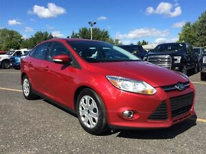 2012 Ford Focus SE Bluetooth
