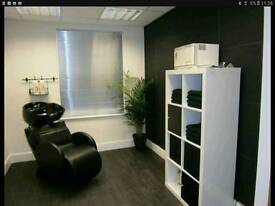 Business opportunity room to rent