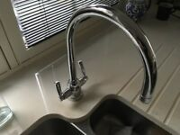Wanted kitchen tap