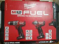 milwaukee m12 combi sold sold sold