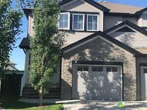 $339,999 - Semi-detached for sale in Edmonton - Northwest