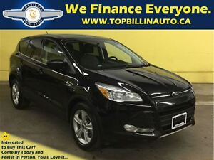 2014 Ford Escape SE, BACK-UP CAMERA, Clean Carproof