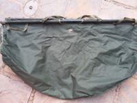 Carp fishing nash weigh sling for sale in grimsby