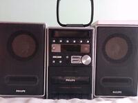 Philips Stereo