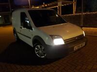 Ford Transit Connect 2007 1.8 TDCi T200 SWB Lead-In Panel Van 4dr CALL 07709297381