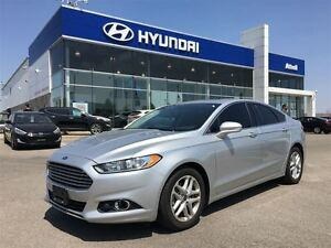 2016 Ford Fusion SE/ONE OWNER/LIKE NEW
