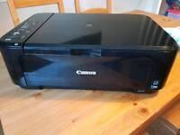 Canon Bluetooth printer copier