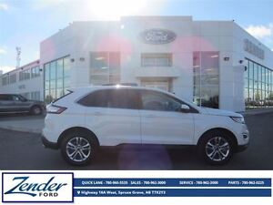 2016 Ford Edge SEL [Navigation]