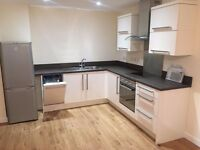 two bed flat in city centre - modern only £675