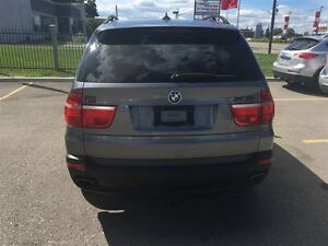 2008 BMW X5 4.8i 7-Pass, Loaded; Leather, Roof and More !!!! London Ontario image 15