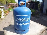 calour gas container